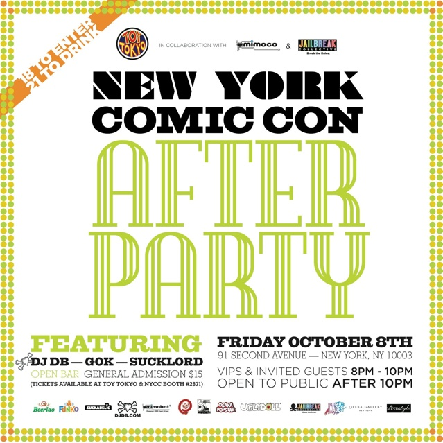 NYCC-party